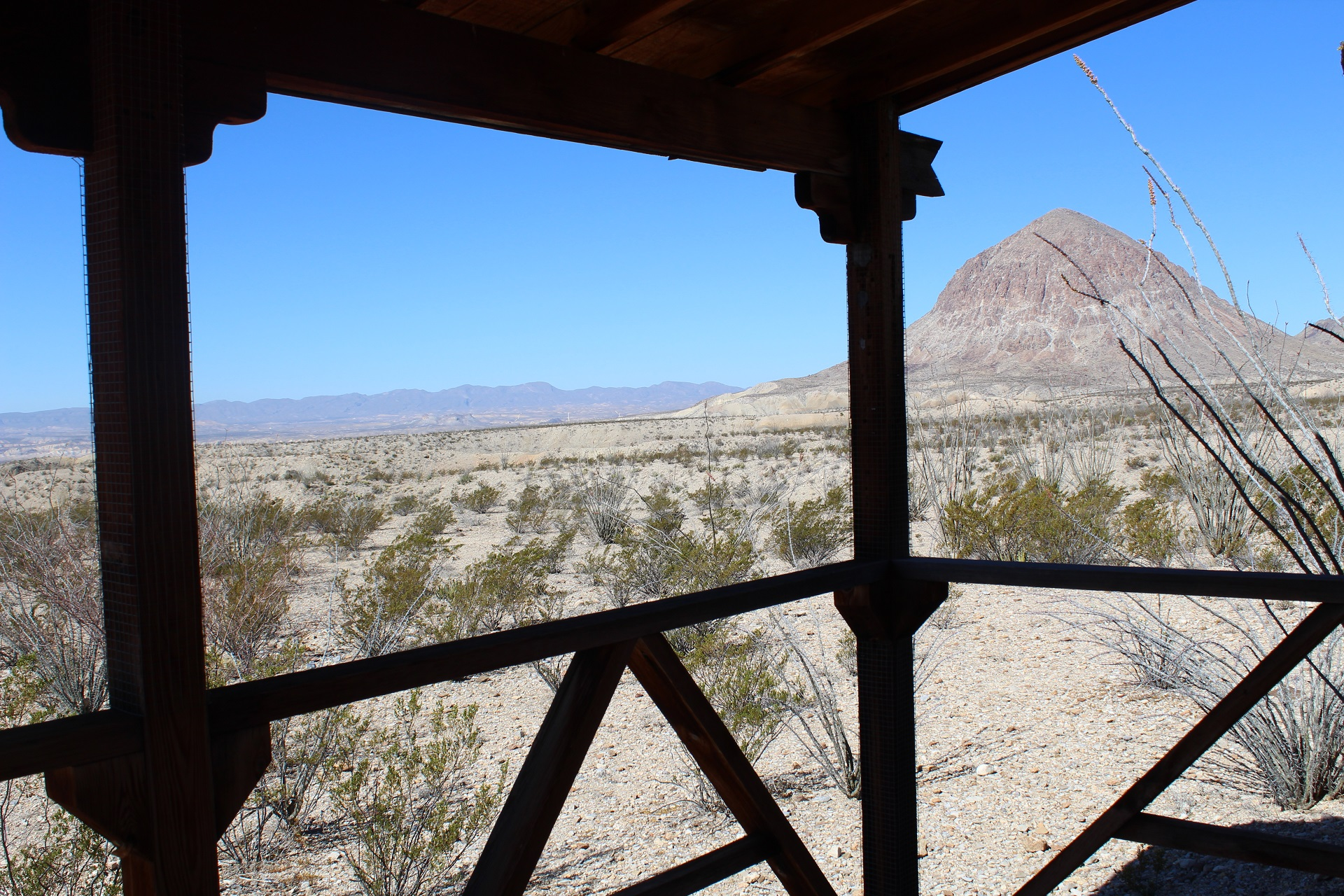 Terlingua TX Lodging