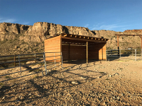 Ten Bits Ranch Horse Stable