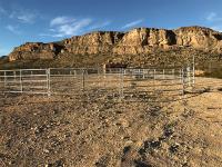 Ten Bits Ranch Round Pen